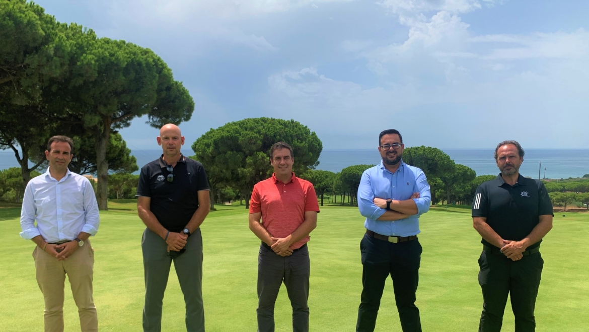 A new era begins in golf holiday possibilities on the Costa del Sol. Coast to Coast Golf Experience.